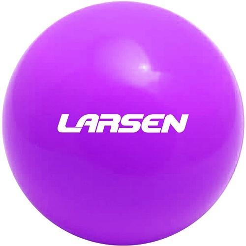 Мяч Larsen PVC Violet 15 cm