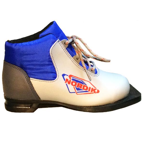 Ботинки лыжные Nordik 75NN