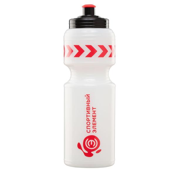 Бутылка для воды спортивная S11-800 Кварц