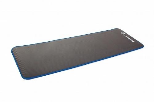 Коврик для фитнеса и йоги  Larsen NBR  р 183х61х1,2 см
