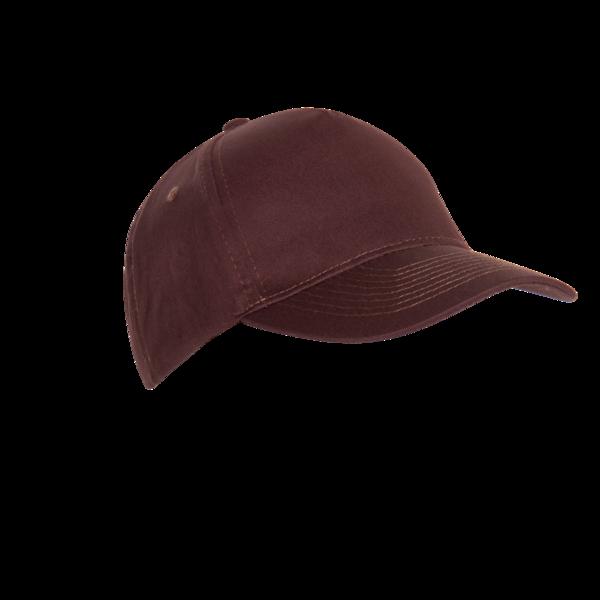 Кепка (бейсболка) StanClassic Т-шоколадный