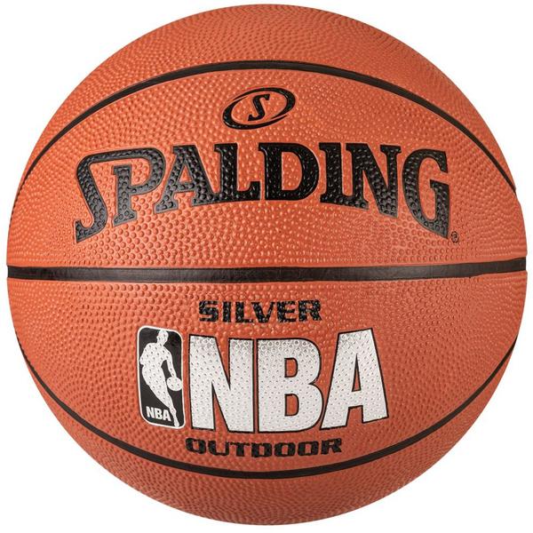 Мяч баскетбольный Spalding NBA NBA Rubber 83016 Sz7