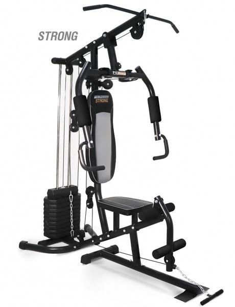 Тренажер силовой Strong SLF 7080