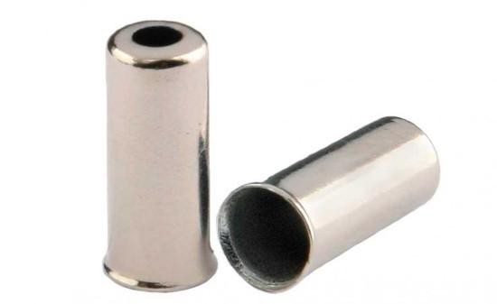 Наконечник ST-4100-4 оболочки троса переключателя 4 мм