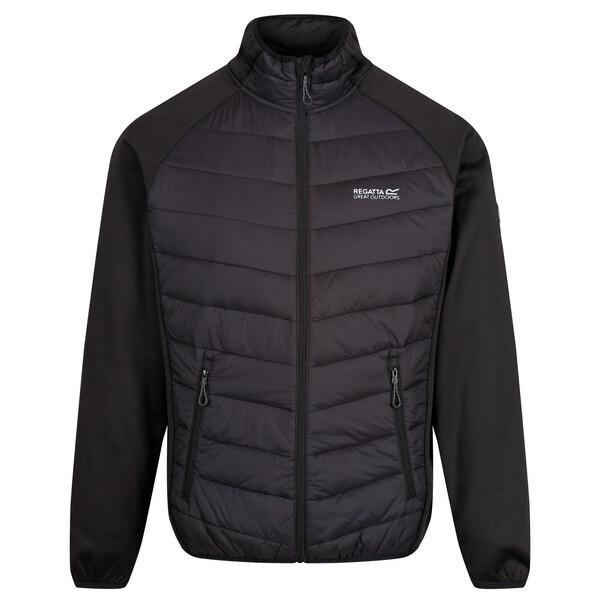 Куртка утепленная мужская Regatta Bestla Hybrid