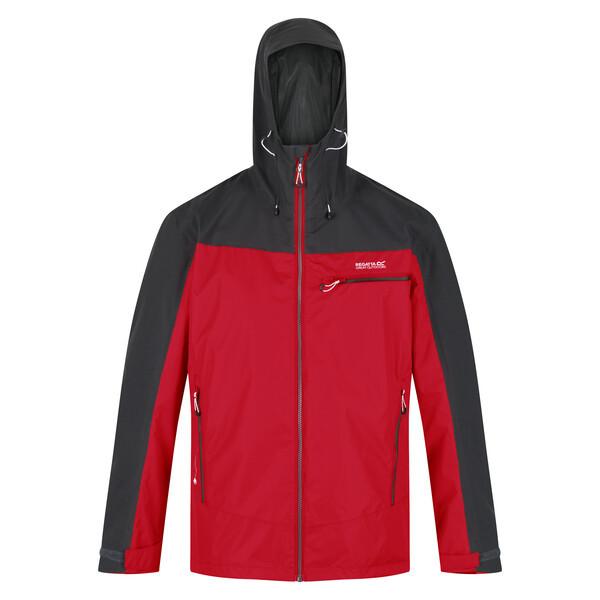 Ветровка мужская Regatta Highton Stretch Jacket