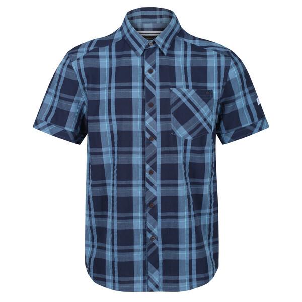 Рубашка мужская Regatta Deakin III