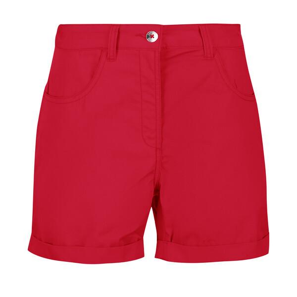 Шорты женские Regatta Pemma Shorts