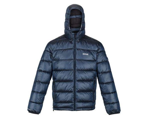 Куртка утепленная мужская Regatta Toploft