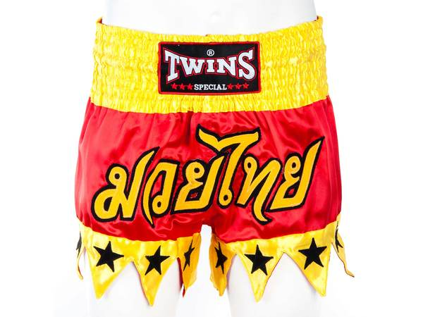 Шорты для бокса Twins TBS-11