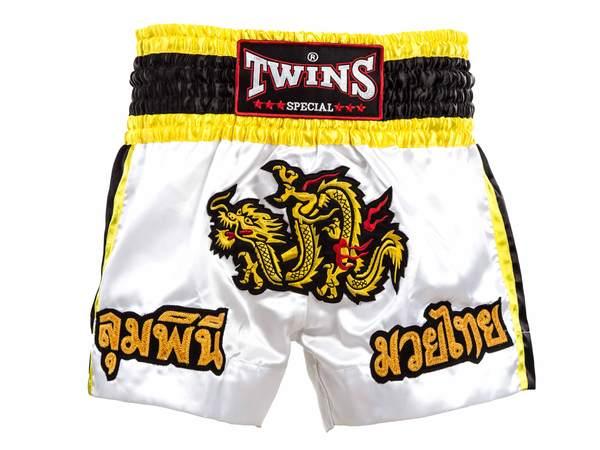Шорты для бокса Twins TBS-14