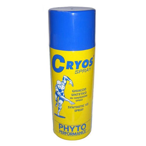 Заморозка спортивная Cryos Spray 400 мл