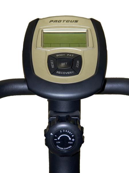 Велотренажер Proteus PEC2015 - фото 6