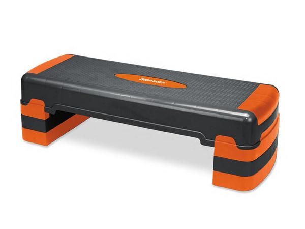 Степ-платформа Iron Body 1804EG