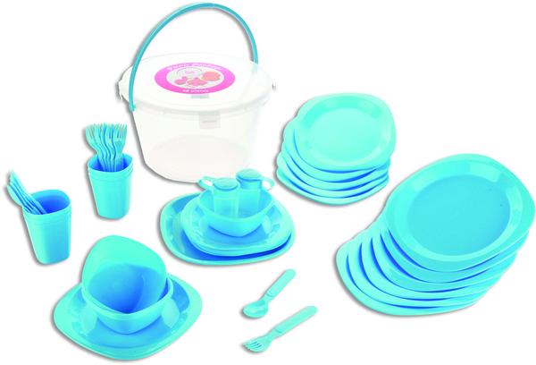 Набор посуды на 6 персон GCA1822