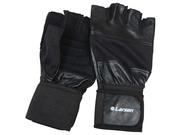 перчатки тяжеловес атл Larsen NT502