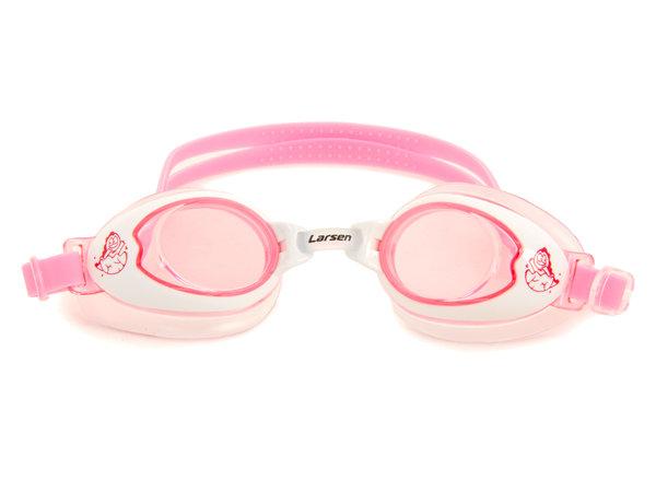 Очки для плавания детские Larsen DS15