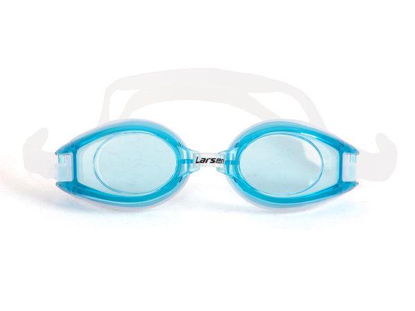 Очки плавательные Larsen R1281