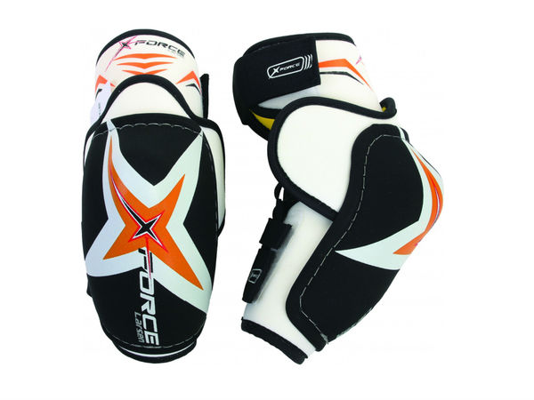 Налокотники хоккейные Larsen X-Force EP-R8.0 SR