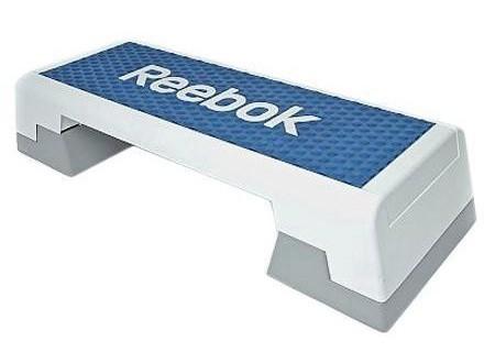 Степ-платформа Reebok step RAEL-11150BL