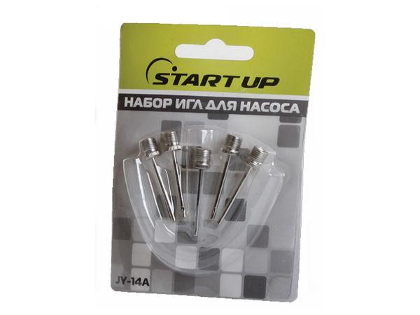 Игла для насоса Start Up JY-14A (1 шт)