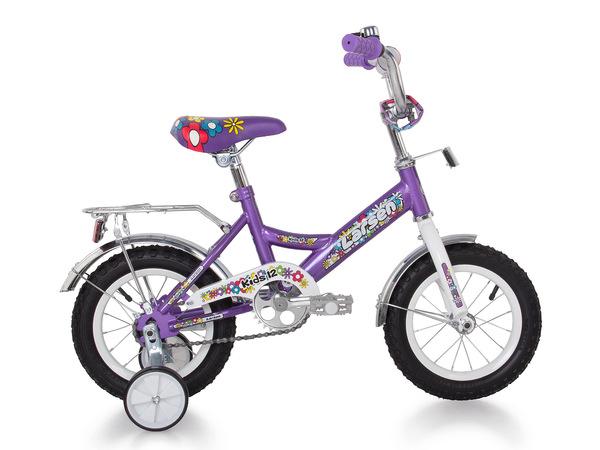 Велосипед детский Larsen Kids12
