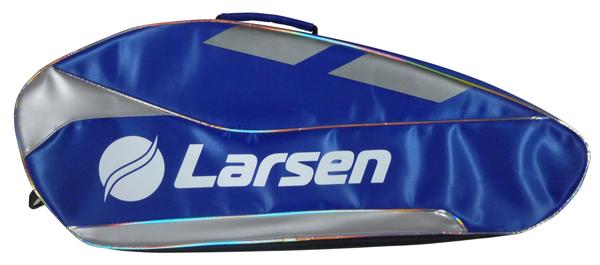 Сумка для ракеток Larsen WB020D синяя
