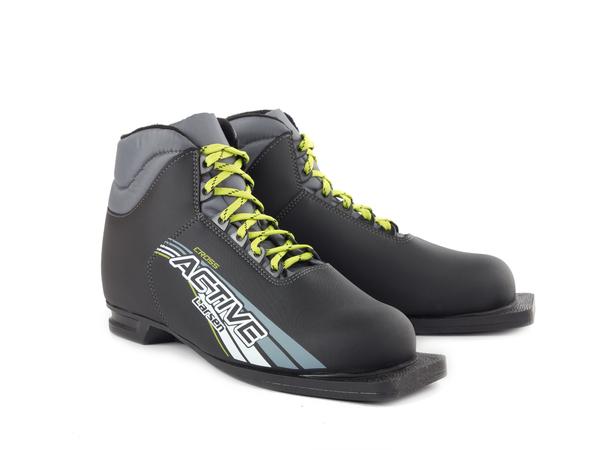 Ботинки лыжные Larsen Cross Active
