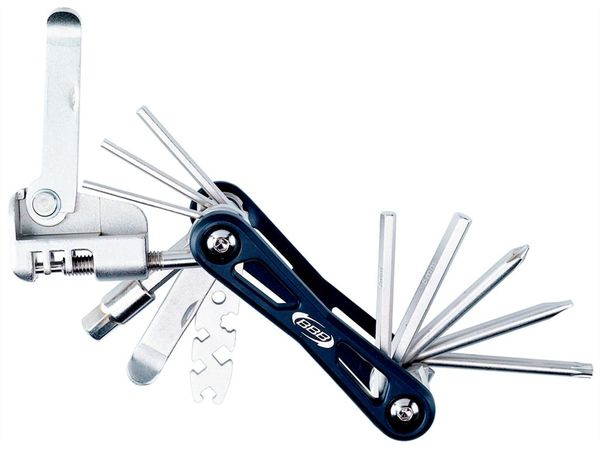Шестигранник BBB BTL-41L folding tool Maxifold L