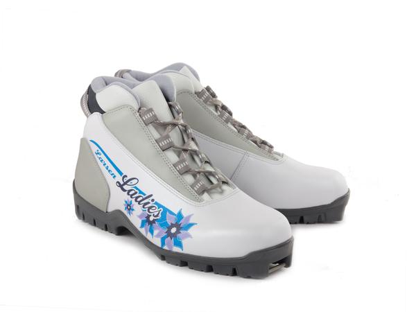 Ботинки лыжные Larsen Ladies