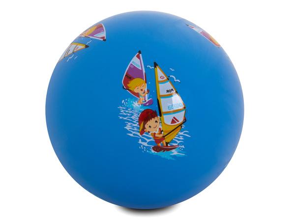 Мяч силиконовый Larsen Серфинг GSS-6 (23 cм)