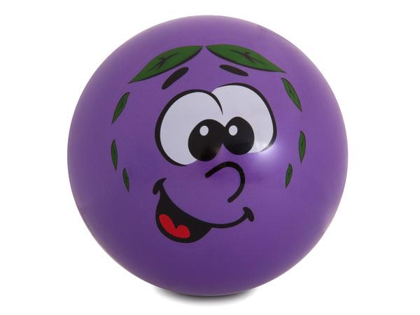 Мяч силиконовый Larsen Слива GSS-1 (15 см)