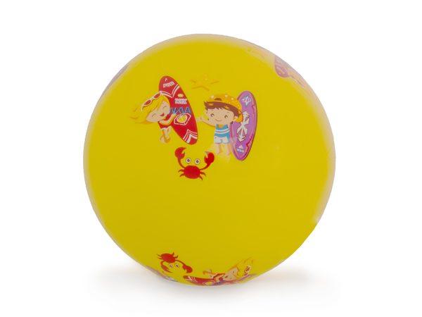 Мяч силиконовый Larsen Пляж GSS-6 (23 cм)