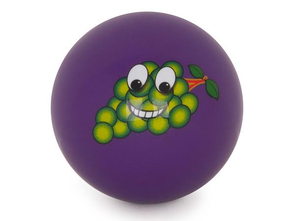 Мяч силиконовый Larsen Виноград FRB-9 (9 см)