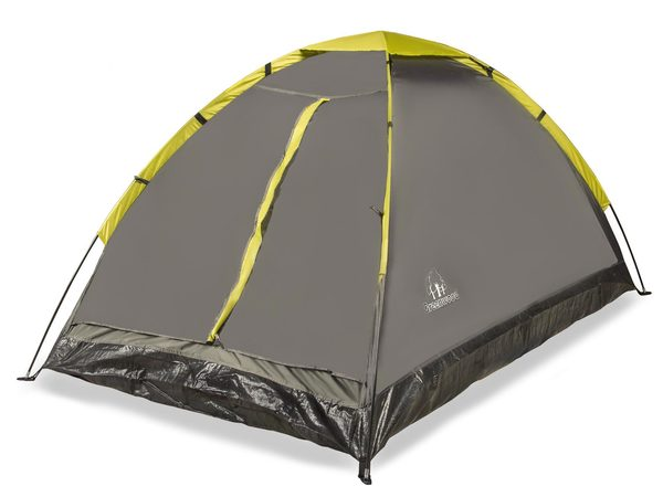 Палатка двухместная Greenwood Summer 2