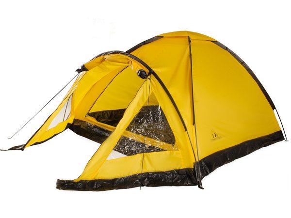 Палатка двухместная Greenwood Yeti 2