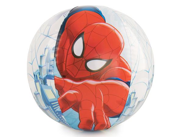 Мяч надувной Bestway Spider Man 51 см