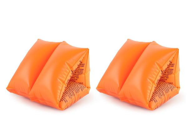 Нарукавники надувные Bestway двухкамерные