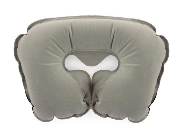 Подушка надувная для шеи Bestway 67006 флок