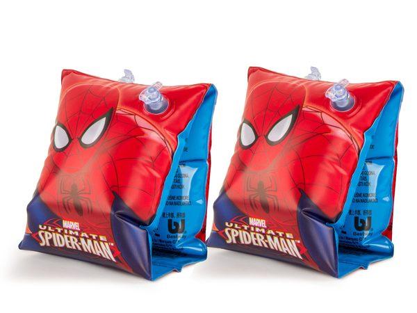 Нарукавники надувные Bestway 98001 Spider Man