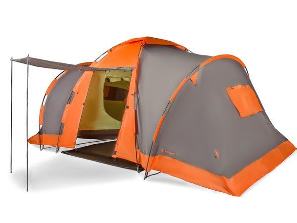Палатка шестиместная Larsen Camping 6
