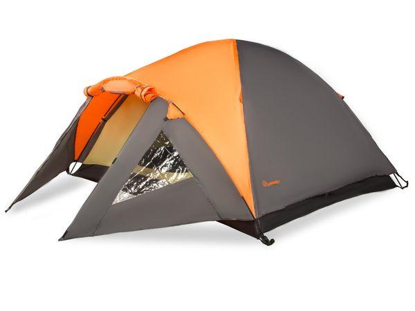 Палатка четырехместная Larsen А4 Quest