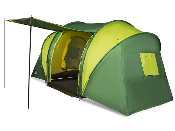 Палатка четырехместная Greenwood Halt 4
