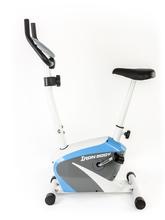 Велотренажер магнитный Iron Body 0008BK