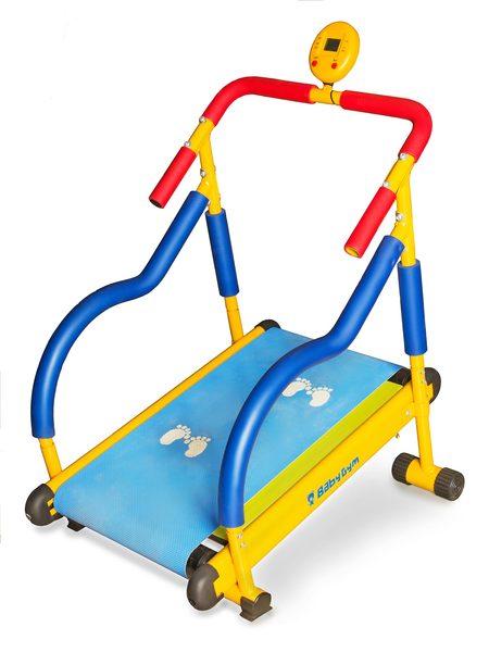 """Тренажер Baby Gym """"Беговая дорожка"""""""