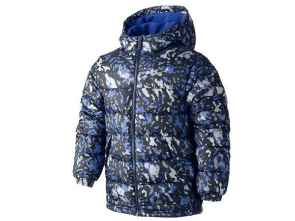 Куртка утепленная детская Nike Alliance GFX Jacket