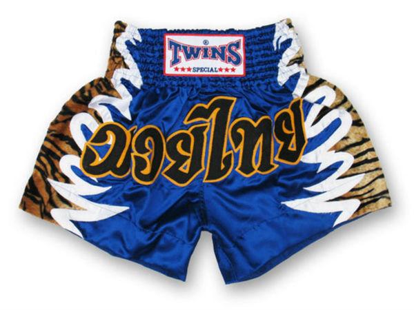 Шорты для бокса Twins TBS-13