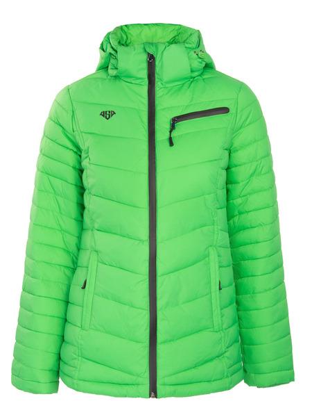 Куртка утепленная женская AS4
