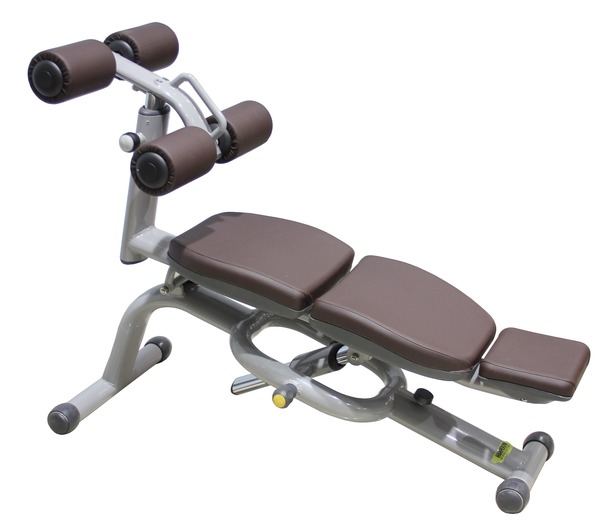 Скамья для пресса Harper Gym Evolution T-030