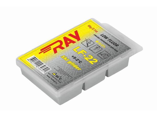 Парафин ЛУЧ/RAY LF22